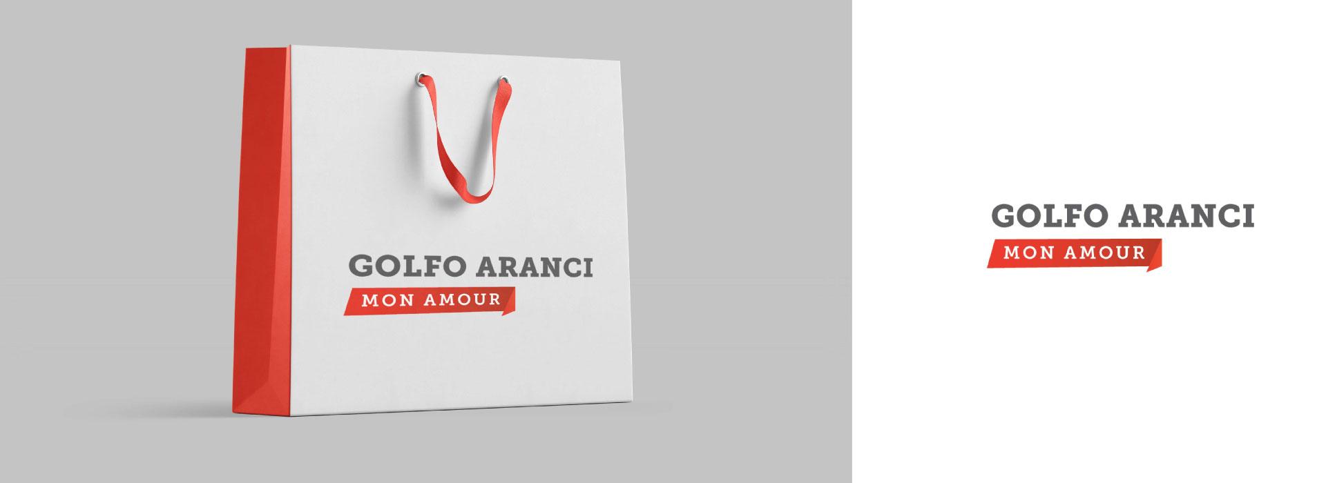 GOLFO ARANCI MON AMOUR